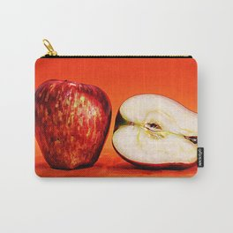 It Cut Both Ways Carry-All Pouch