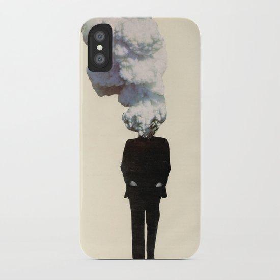 Loose Canon iPhone Case