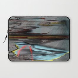 Six Cicadan Suites Laptop Sleeve
