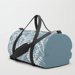 Growing Duffle Bag