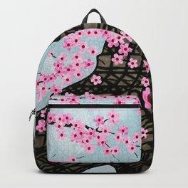 The Eiffeltower Backpack