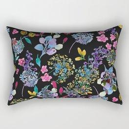 Colorburst Rectangular Pillow