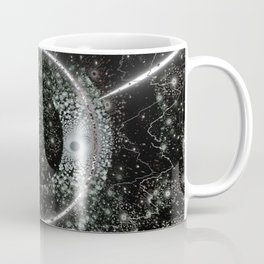 Fractal Space Coffee Mug