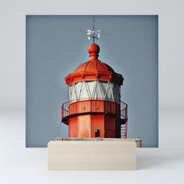 Faro Cabo da Roca Mini Art Print