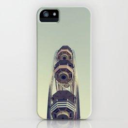 Fair iPhone Case