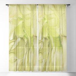 Ninsar Sheer Curtain