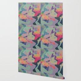 Camouflage XXXI Wallpaper