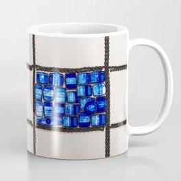 003: De Stijl - 100 Hoopties Coffee Mug