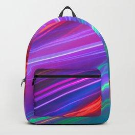Saturn Spring Backpack