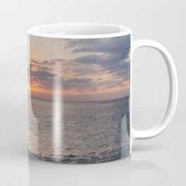 Sunset of Okinawa Coffee Mug