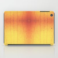 code iPad Cases featuring Code by Alaina Abplanalp