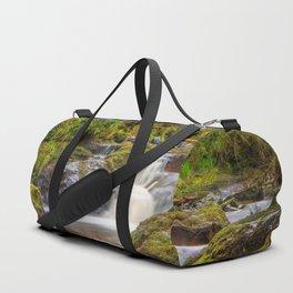Glenariff Falls Duffle Bag