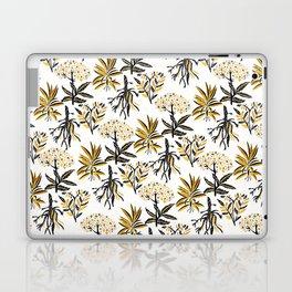 Herbal Apothecary Laptop & iPad Skin
