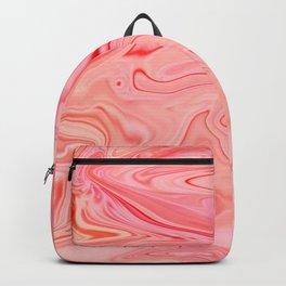 Pink Motion Backpack