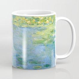 Water Lilies 1906 by Claude Monet Coffee Mug
