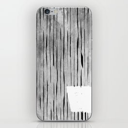 Wabi Sabi iPhone Skin