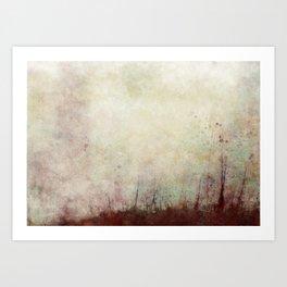 PLAGUESCAPE 4 Art Print