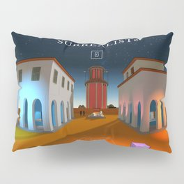 SURREALISTa Pillow Sham