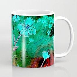 Flower Songs Coffee Mug