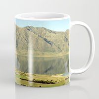 castle Mugs featuring Castle by albertpalenshoots