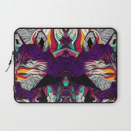 Color Husky (Feat. Bryan Gallardo) Laptop Sleeve