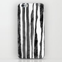 channel iPhone & iPod Skins featuring Channel by HENRIPRINTS