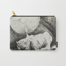 Touro 1 Carry-All Pouch