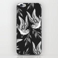 Miuotti Birds iPhone Skin