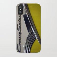 Ford Country Sedan iPhone X Slim Case