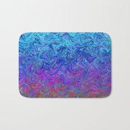Fluid Colors G255 Bath Mat