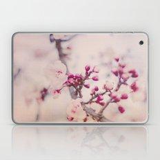 Spring Poetry Laptop & iPad Skin
