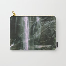 Yosemite National Park Carry-All Pouch