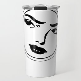 Suspect Travel Mug