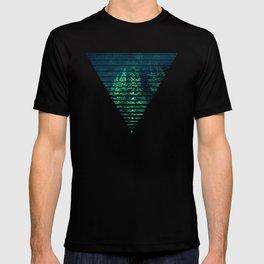Star Signal - Nature Photography T-shirt