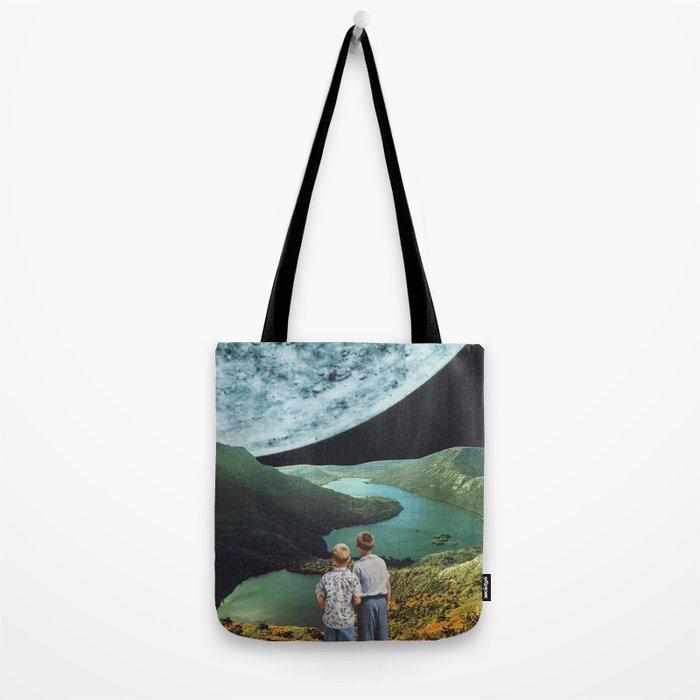 Mercury Afar Tote Bag