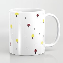 shroomies Coffee Mug