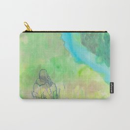 what i want Carry-All Pouch