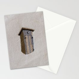 Out (of the) House Stationery Cards