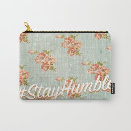 #StayHumble Carry-All Pouch