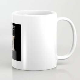 Powered by Coffee Coffee Mug