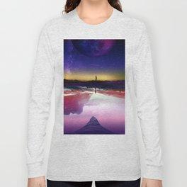 Passengers Long Sleeve T-shirt