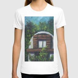 Aussie Conundrum AC160215-15 T-shirt