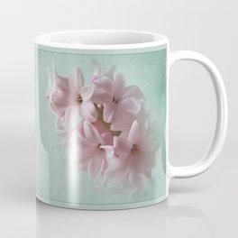 Fleeting Pink Spring Coffee Mug