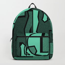 Whodunnit Backpack