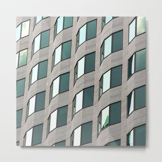 Building Windows Metal Print