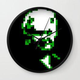 Maria Montessori #01 Wall Clock