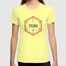 Tezak Family Badge T-shirt