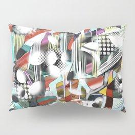 Vagueness Pillow Sham