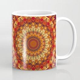 Mandala 339 Coffee Mug
