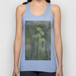 Fiddle Head Unisex Tank Top